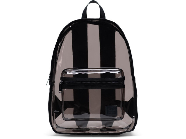 Herschel Classic Mid-Volume Backpack black smoke